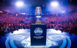 eSportskings over CS:GO en League of Legends