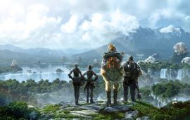 Final Fantasy 14 free trial mag je nu langer spelen dan 14 dagen