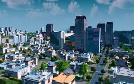 Cities Skylines: Xbox One Edition is nu uit