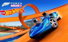 Forza Horizon 3 Hot Wheels DLC komt uit op 9 mei