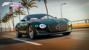 2015 Bentley EXP 10 Speed 6 Concept in Forza Horizon 3