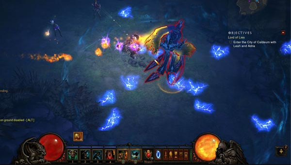 Blizzard schrapt Diablo 3's Team Deathmatch PVP mode