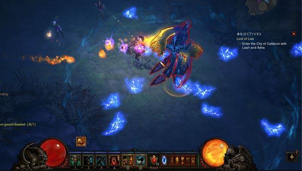 Blizzard schrapt Diablo 3's Team Deathmatch PVP mode