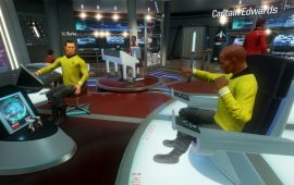 Star Trek Bridge Crew Preview