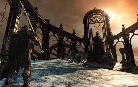 'From Software overweegt de Dark Souls trilogy te releasen op Nintendo Switch