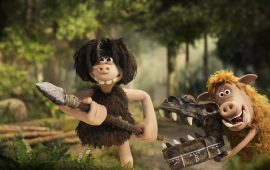Filmkings over Coco & Early man