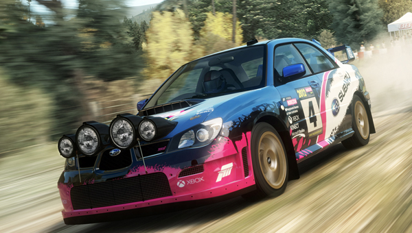 Forza Horizon Rally Expansion Pack Review