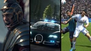 Gamekings Aflevering 16 op de Ubisoft Digitals Days