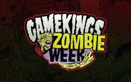 Volgende week is Zombie week op Gamekings.tv!