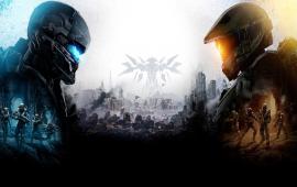 Xbox One S Halo bundel