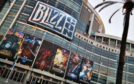 Gamekings S1719: BlizzCon 2016