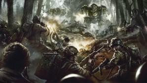 ISOTX over de studio en March of War