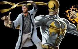 SerieKings over Iron Fist
