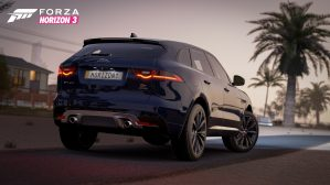 2017 Jaguar F-PACE in Forza Horizon 3