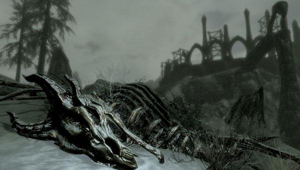 The Elder Scrolls V Skyrim Update 19 Details Zijn Bekend