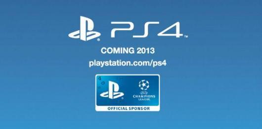 PlayStation 4 advertentie bevestigt de 2013 lancering voor Europa