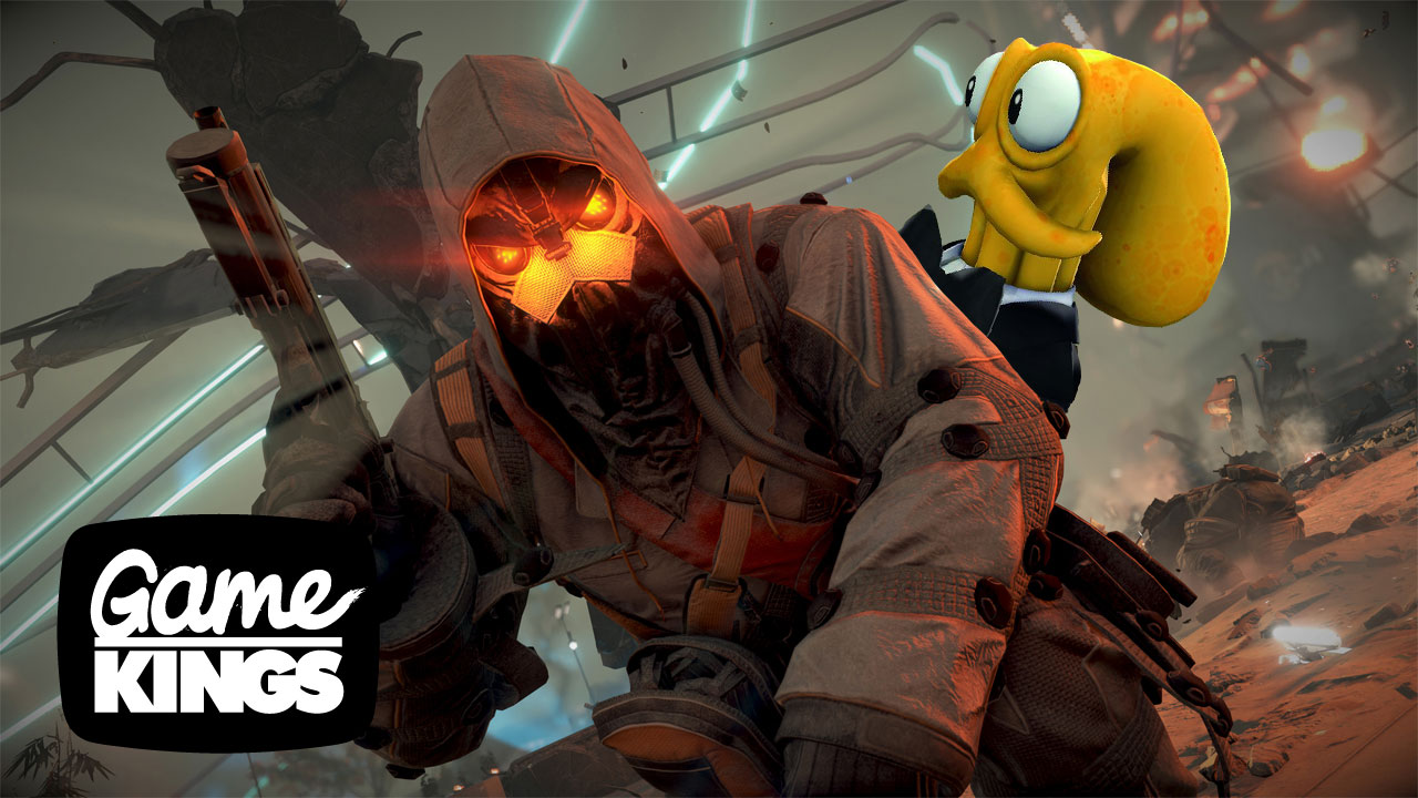 Check nu de Killzone Shadow Fall livestream