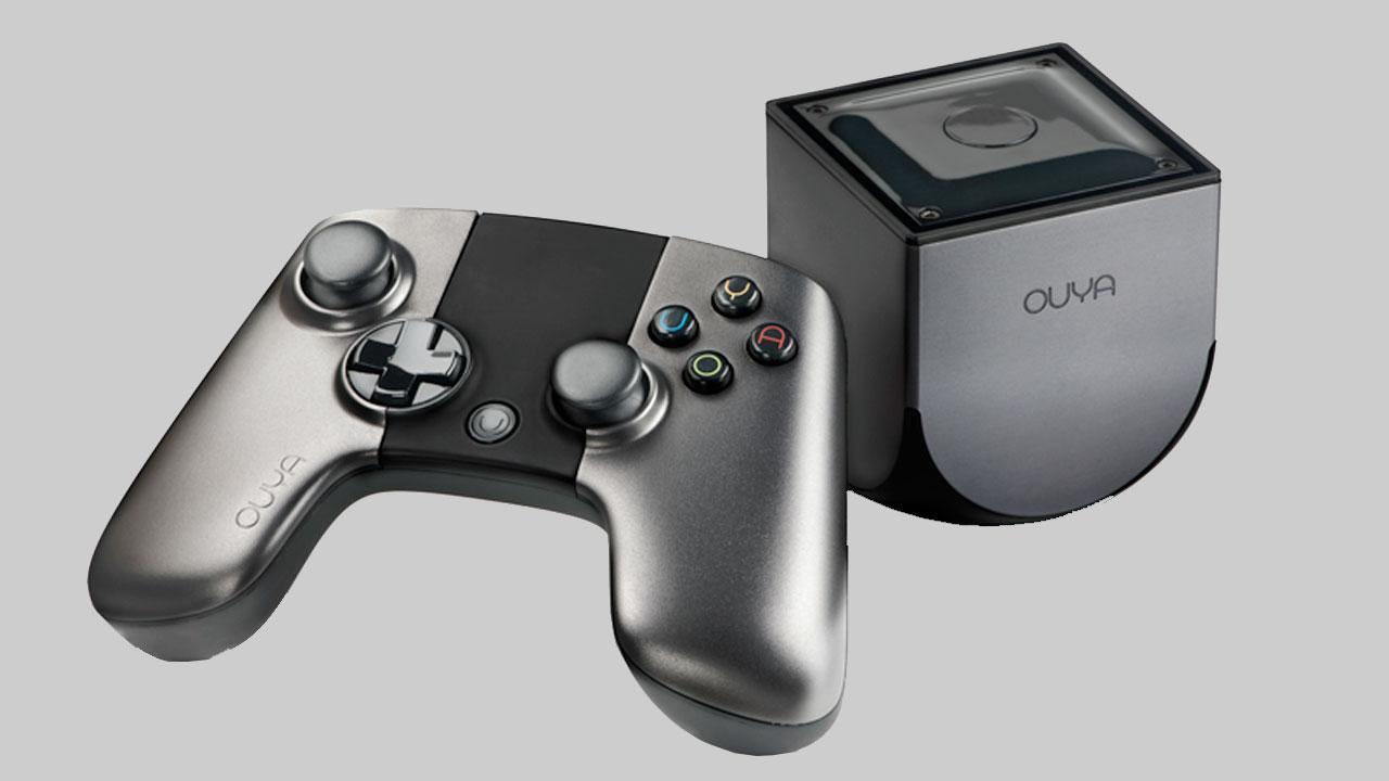 Co-oprichter Ouya vertrekt, Razer koopt Ouya