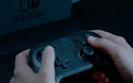 Nintendo Switch heeft geen Netflix op launch, biedt support voor SD-kaarten die nog niet bestaan