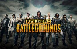 Early Acces PlayerUnknown's Battleground Special