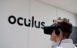 NL developer Force Field gaat all-in op VR
