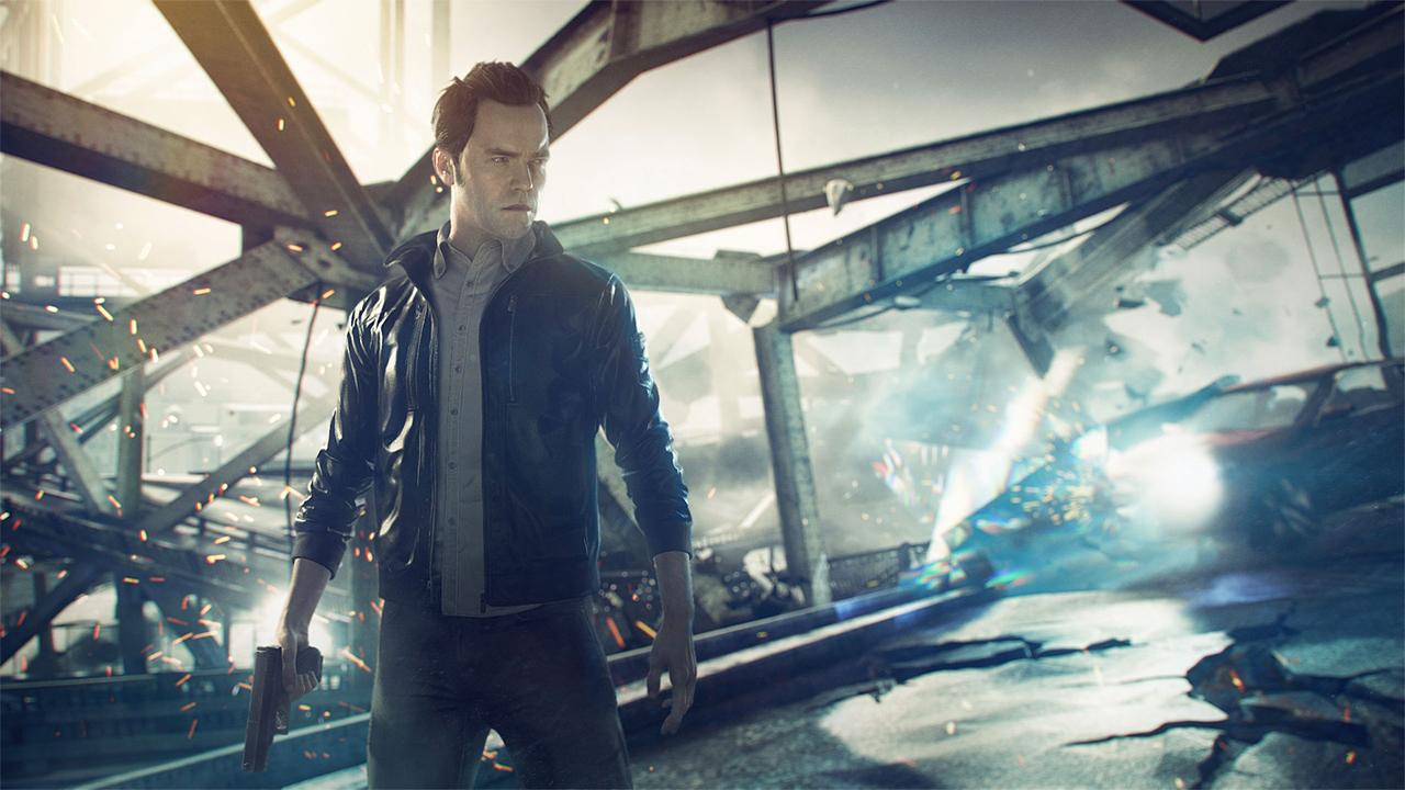 EvdWV over GTA Online en Quantum Break