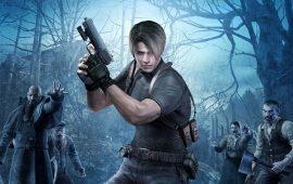 Premium – Langlopende series: Resident Evil