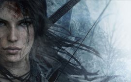 Rise of the Tomb Raider PS4 Review
