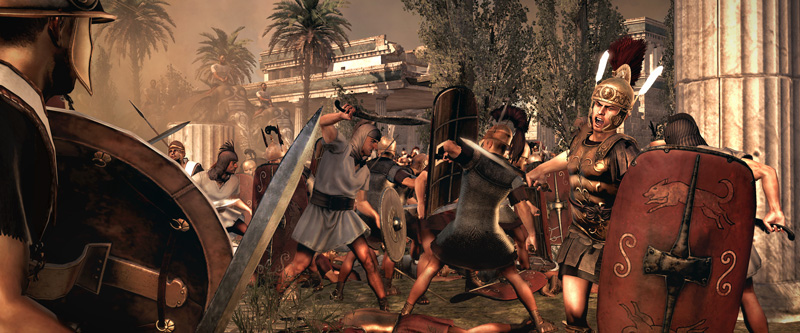 Total War Rome 2 Carthage 1