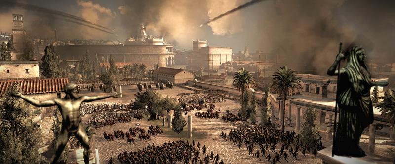 Total War Rome 2 Carthage 2