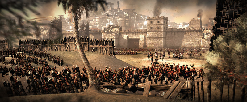 Total War Rome 2 Carthage 3