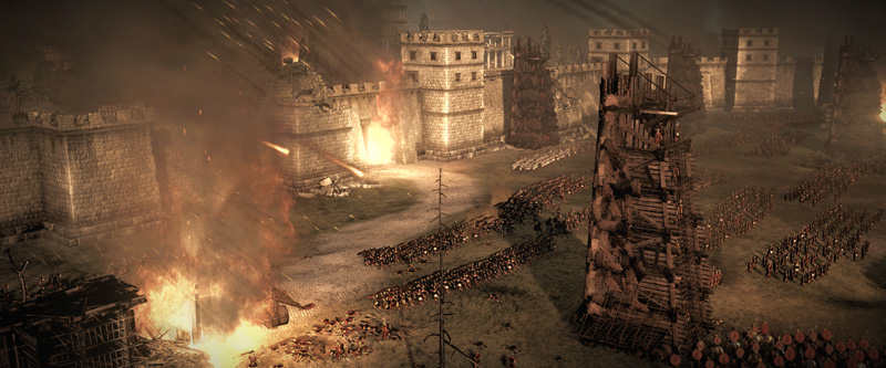 Total War Rome 2 Carthage 4