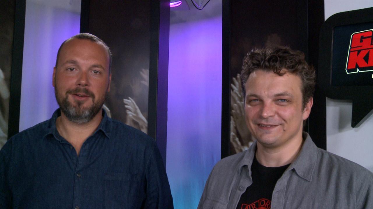 GameKings Extra: Melle en Vasco over hun Star Wars ervaring.
