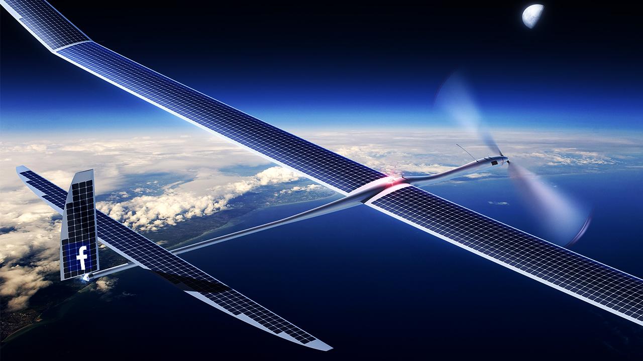 Techkings over Drones en Apple