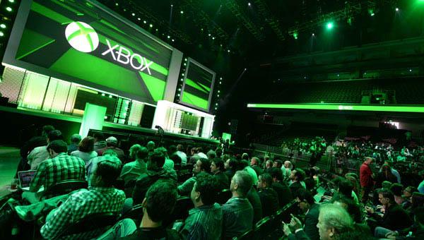 Tijd En Datum Van De Xbox E3 2014 Persconferentie Zijn Bekend