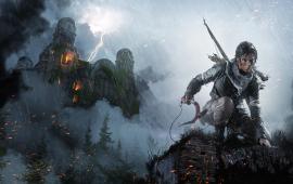 Dubbel zoveel Lara met Rise of the Tomb Raider pre-order op PSN