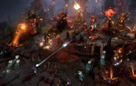 Warhammer 40,000 Dawn of War III Review