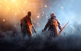 De season pass inhoud van Battlefield 1 is bekend