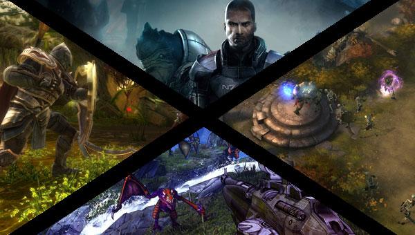 De Beste RPG van het Jaar 2012