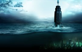 Bioshock: The Collection is vandaag boven komen drijven