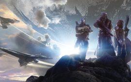 Einde van de Week Vrijdag met Call of Duty en Destiny 2