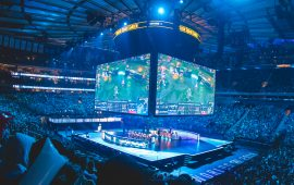 eSportskings over League of Legends en Call of Duty