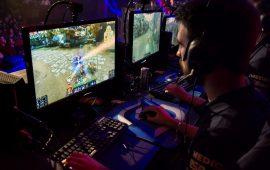 eSportskings over Smite en Rainbow Six Siege