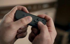 Nintendo Switch heeft bij launch geen game-sharing optie
