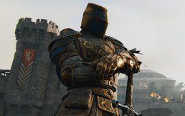 Einde van de week Vrijdag over de E3 en For Honor