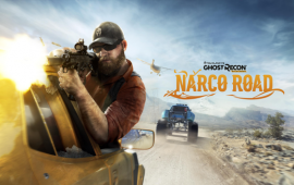 Tom Clancy's Ghost Recon: Wildlands - Narco Road DLC Review