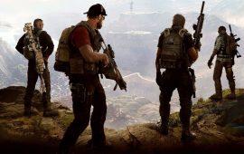 Ghost Recon: Wildlands closed beta hands-on