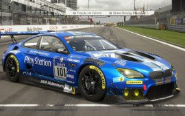 Gran Turismo Sport Beta Review