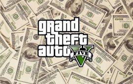 De Kwestie over de verkoop van GTA V