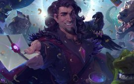 Hearthstone: One Night In Karazhan Review
